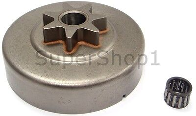 "Chainsaw 3/8"" 7T Sprocket For Stihl 029,034,036,039,MS290 390 With Bearing"