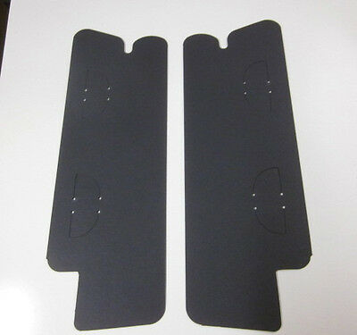 1972-1976 FORD TORINO TRUNK BOARD KIT 2pc