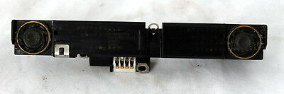 Ibm Thinkpad T30 Type 2366 Laptop Internal Speaker Set P/n: 02K6205 Fru: 02K6206