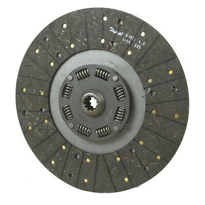 E7NN7550BB Clutch Disc for Ford Tractor 2810 2910 3230 3910 3930 4110 4130 4610