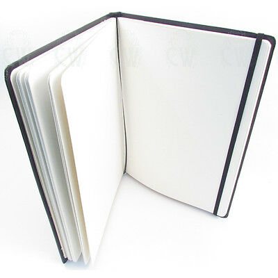 A4 Seawhite Artists Travel Journal Sketchbook. Quality Artists Sketch Book