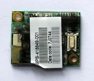 Laptop 56Kb 56K Modem Card Sps-418849-001 399441-001  397580-001!!!!