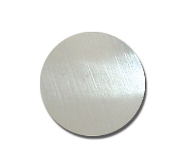 100 x 1.5mm Stainless Steel 10mm Diameter Discs