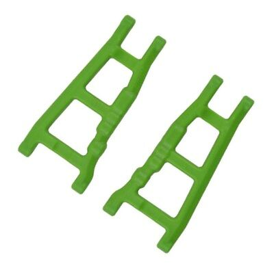 RPM 80704 Front/Rear Suspension A-Arms (2) Green Traxxas Slash 4x4 Stampede 4x4