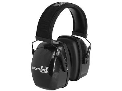 Howard Leight R-03318 Leightning L3 Shooter's Premium Earmuff NRR 30 *Free Ship*