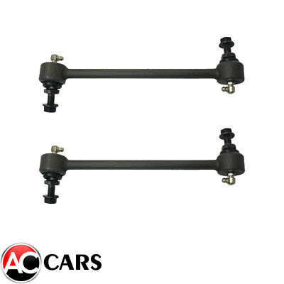 2 Stabalizer Sway bar link FORD Focus High Quality 00-02-03-04-05-06-07-08-09-10