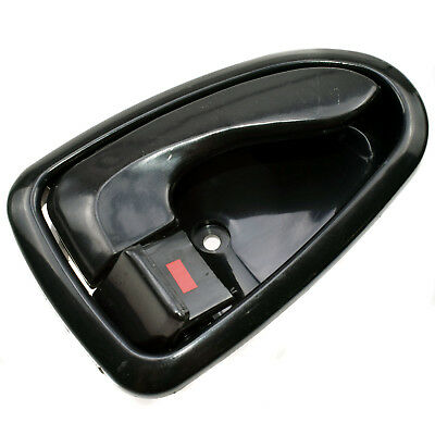 NEW INSIDE INNER INTERIOR DOOR HANDLE Right Front Rear FOR Hyundai ACCENT
