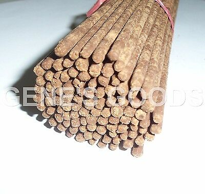 """100 Hand Dipped Fresh Incense Sticks 11"""" Inches YOU PICK SCENT!"""