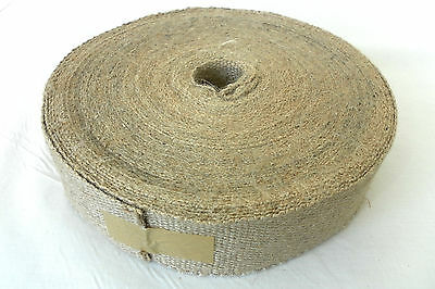 """Trade roll 33mtr Black /& white upholstery webbing 2/"""" wide UPHOLSTERY SUPPLIES."""