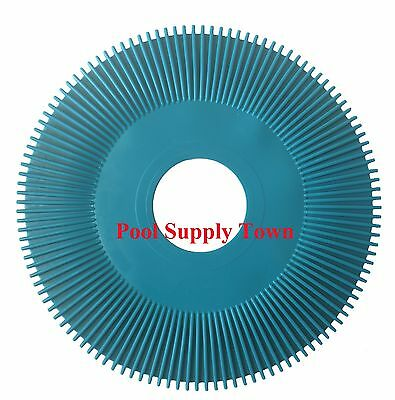 Replacement Pleated Seal Disc for Pentair Kreepy Krauly K12894 K12896