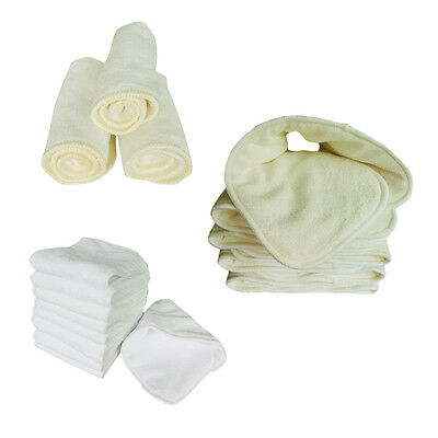 U Pick Alvababy Changing Bamboo Insert For Cloth Pocket Reusable Washable Diaper