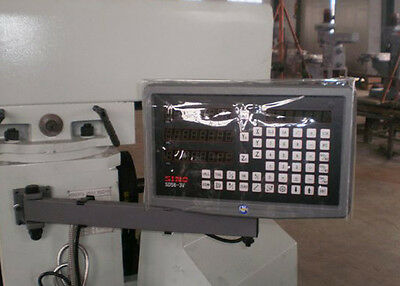 SINO 3- axis digital readout (complete DRO kit for mill or lathe)