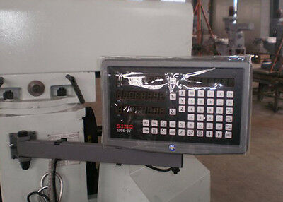 SINO 3 axis digital readout (complete DRO kit for mill or lathe)