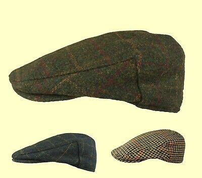 Childrens Flat Cap by Failsworth Boys Girls Farmer Oliver Cap Small  Cap 2yr+