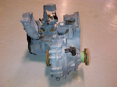 99-04 MK4 VW Golf/Jetta/Beetle manual transmission