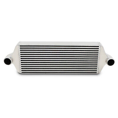 "2.25"" 60mm UNIVERSAL ALUMINIUM CUSTOM KIT CAR TURBO FRONT MOUNT INTERCOOLER FMIC"