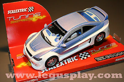 Slot SCX Scalextric 6198 Coche Tuning Car 2 - New