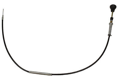Land Rover Series 3 2.25 Petrol Choke Cable 599314