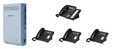 LG ARIA 24IP PSTN System (A) Phone System Package 6