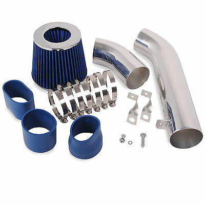 COLD RAM RACE AIR INTAKE INDUCTION KIT FOR BMW 6 CYL E46 320i 323i 325i 328i