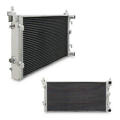 Aluminium Front Mount Intercooler Kit For Subaru Impreza Classic Gc8 Wrx Turbo