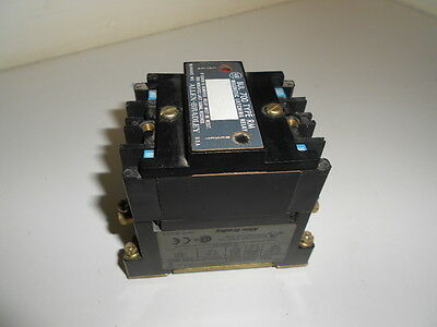Good Used Allen-Bradley Magnetic Latching Relay 700-Rm200A1 700Rm200A1