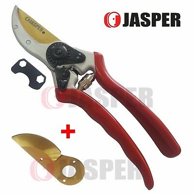 Replacement Blade For Felco 2, 4, 11, 400  Pruner Replaces Felco 2/3 Tracking #