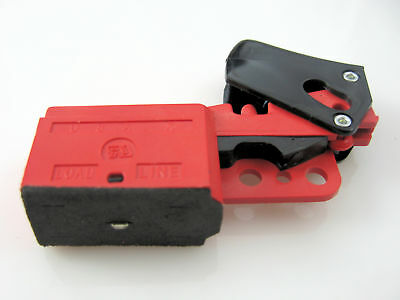 Switch For Milwaukee Sawzalls Part #'s 23-66-1970 and 23-66-1490 (#L03)
