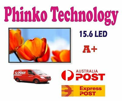 """NEW 15.6"""" LED Screen For Toshiba Satellite C650D L450D A665"""