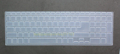 keyboard skin silicone protector cover for Acer Aspire 5755 5755G series laptop