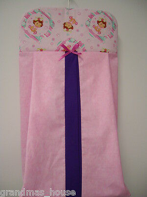Gorgeous Strawberry Shortcake Nappy Diaper Stacker