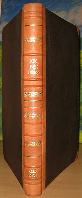 Russian history. XIX Century. Illustrated overview of the last century. 1901 ...