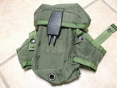 Us Military Green Mag Ammo Pouch