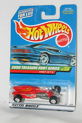 2000 HOT WHEELS BLUE CARDS #2000-227 to 2000-047 MOC