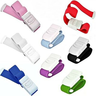 Tourniquet Quick Slow Release Medical First Aid Paramedic Buckle UK BUSINESS