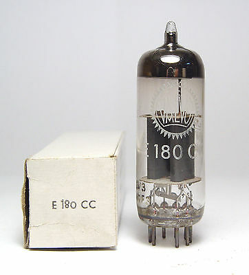 Valvo E180CC Röhre / 7062 Tube, Made by Philips, NIB