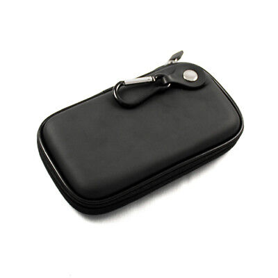 Seagate Expansion 1TB Portable Hard Drive Carrying Hard Pouch Case Bag Black