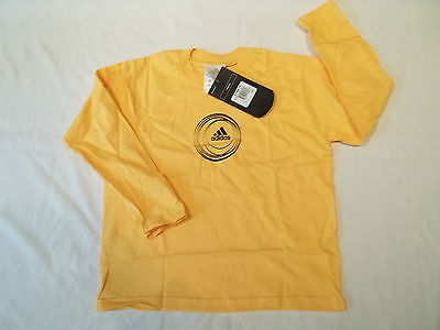 Adidas  Youth Long Sleeve T-Shirt / S-M-L-Xl / New
