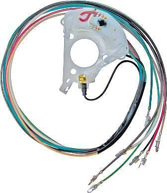 Turn Signal Switch & Harness Assembly for 1964-1966 MoPar A-Body