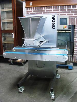 Mono Omega Touch Automatic Cookie Muffin Batter Depositer