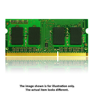 "4GB RAM MEMORY FOR APPLE A1278 LATE 2011 MACBOOK PRO 13"" Core i7 2.8GHZ"
