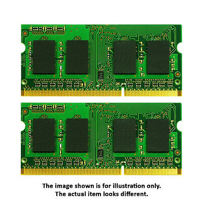 "8GB RAM MEMORY FOR APPLE A1286 EARLY 2011 MACBOOK PRO 15"" Core i7 2GHZ"