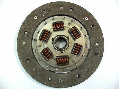 Disco de Embrague FORD TRANSIT 2000 1.7 2.0 D 1.7D 2.0D Clutch Disc C720S