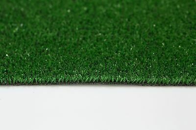 6mm Cheap Astro Artificial Grass Budget Synthetic Fake Turf - Preston