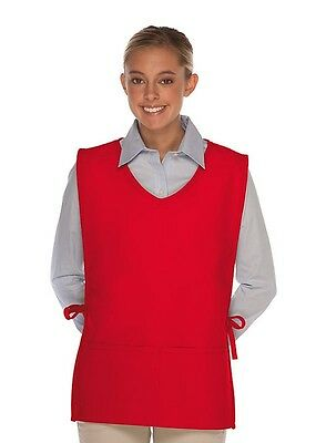 Daystar Aprons 1 Style 435 V-Neck cobbler aprons ~ Made in USA