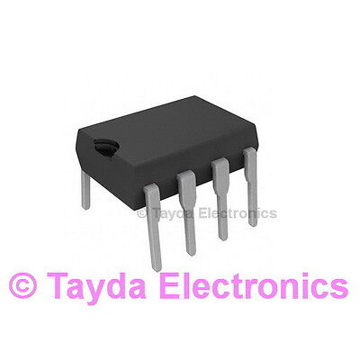 20 x LM386 LM386L Audio Power Amplifier IC - FREE SHIPPING