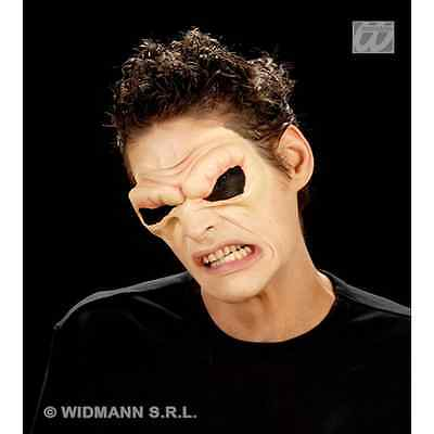 MENTO ZOMBIE  Make-up Trucchi Carnevale Widmann Halloween FX Effect 115 4168C