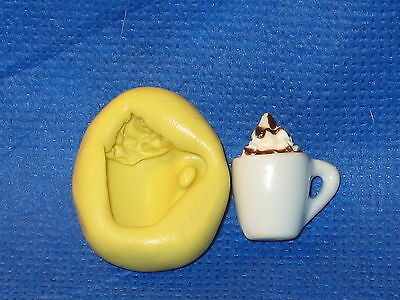 Lollipop Candy Silicone Push Mold 575 For Craft Chocolate Resin Fondnat Candy