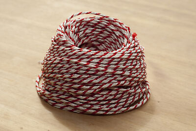Buy one Get One Free Red & White Bakers, Butchers, Craft, Parcel String Twine.