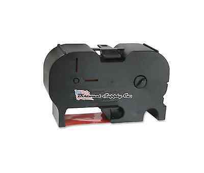 NPTB700 Compatible Red Ribbon Cassettes Replacement Pitney Bowes Postage Meter
